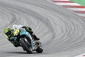 Cal Crutchlow Kewalahan Imbangi Kecepatan Pembalap MotoGP 2021