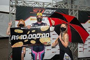 GT Sprint Race: Camilo vence corrida 2 da Special Edition em Tarumã