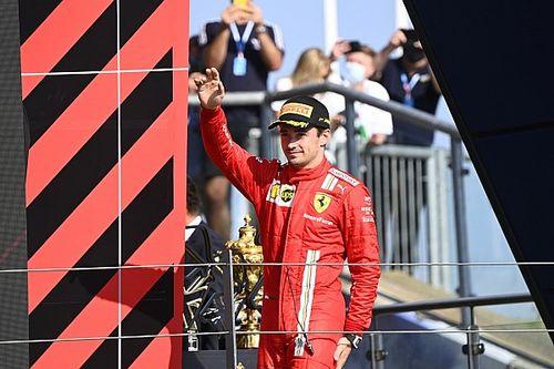 """Ferrari """"debe ser realista"""" sobre sus chances para Hungría"""