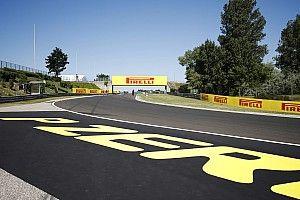 FIA, üç viraj hakkında pilotları uyardı