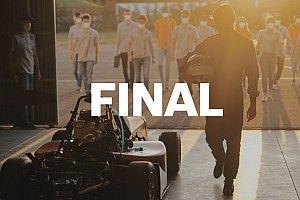Bosch DRIVERLESS: Final - Episodio 6