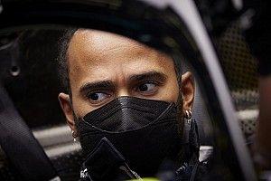 Hamilton: Nem volt rá valós esély, hogy a Ferrarihoz menjek