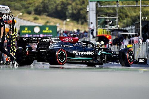 """Hamilton saldrá al ataque en Turquía: """"Solo pienso en ganar"""""""
