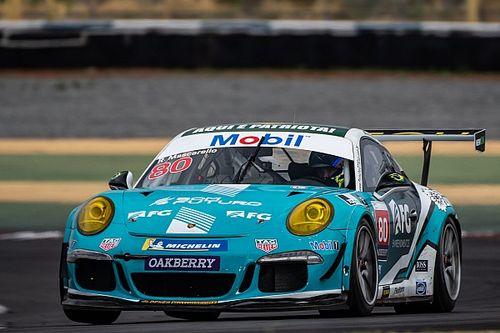 Porsche Cup: pódio em Goiânia mantém Raijan na briga pelo título
