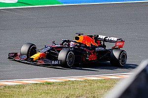 Hasil FP3 F1 GP Belanda: Verstappen Unggul Signifikan atas Duo Mercedes