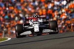 Kubica to race again for Alfa Romeo F1 in Italian Grand Prix