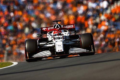 كوبتسا سيشارك مجدداً كبديل عن رايكونن في جائزة إيطاليا الكبرى