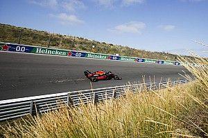 تغطية مباشرة لسباق جائزة هولندا الكبرى 2021