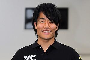 Matsushita completeert rijdersbezetting MP Motorsport in F2