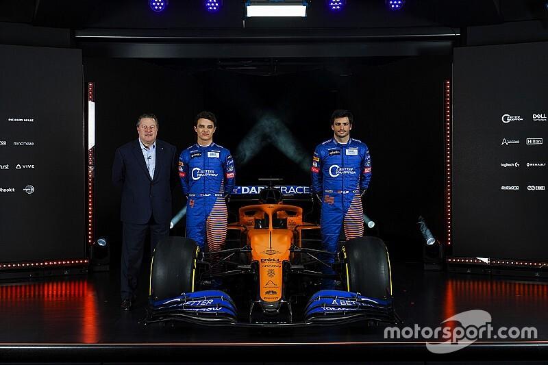 McLaren, 2021'de Alonso ile yarışmayacak
