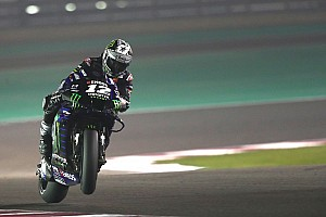 Виньялес показал лучшее время на тестах в Катаре, у Honda проблемы