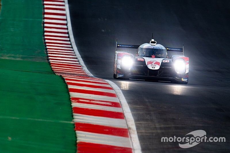 "Austin will be ""non-event"" for points-leading Toyota"