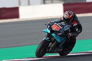 Test MotoGP Losail, Giorno 3: solo 6 moto in pista alle 15