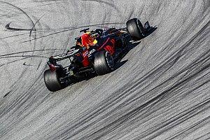 """Verstappen ziet Red Bull niet als favoriet: """"Mercedes nog het sterkst"""""""