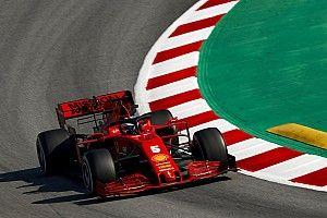 Ferrari również szykuje testy