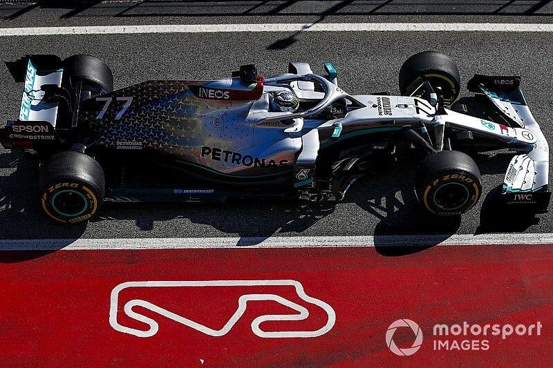 FIA não tem dúvidas sobre segurança do sistema de direção da Mercedes