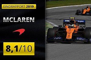 Eindrapport McLaren: Afgerekend met de erfenis van Alonso