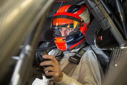 Kubica linked to customer BMW DTM drive