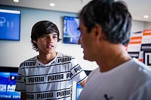 Zoon van Montoya naar Italiaanse en Duitse Formule 4