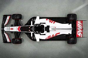 """Haas: """"Franchement, j'espère revenir à la forme de 2018"""""""