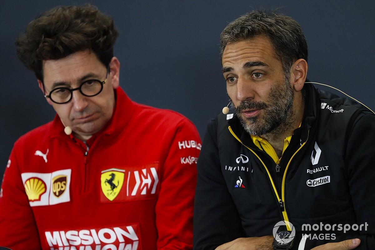 A Ferrari szerint 2021-ben még ne várjunk csodát