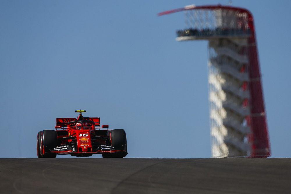Formula 1, Singapur'un yerine Austin'de çifte yarış mı yapacak?