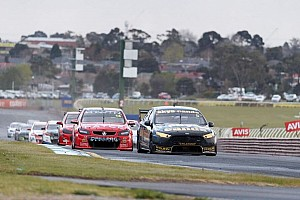 Supercars adds $500,000 prize pool to Super2