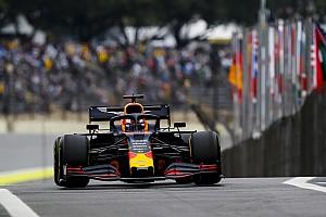 Verstappen pakt magnifieke zege in Grand Prix van Brazilië