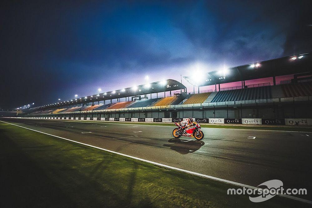 MotoGP установит строгий карантин в паддоке Гран При Катара