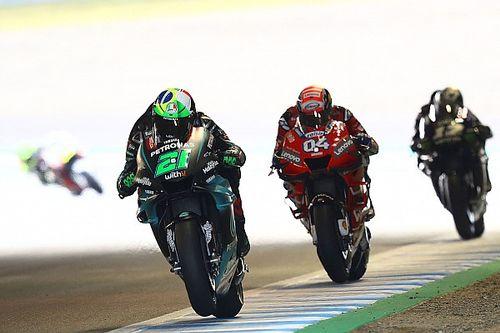 MotoGP 2019: ecco gli orari TV di Sky e TV8 del GP d'Australia