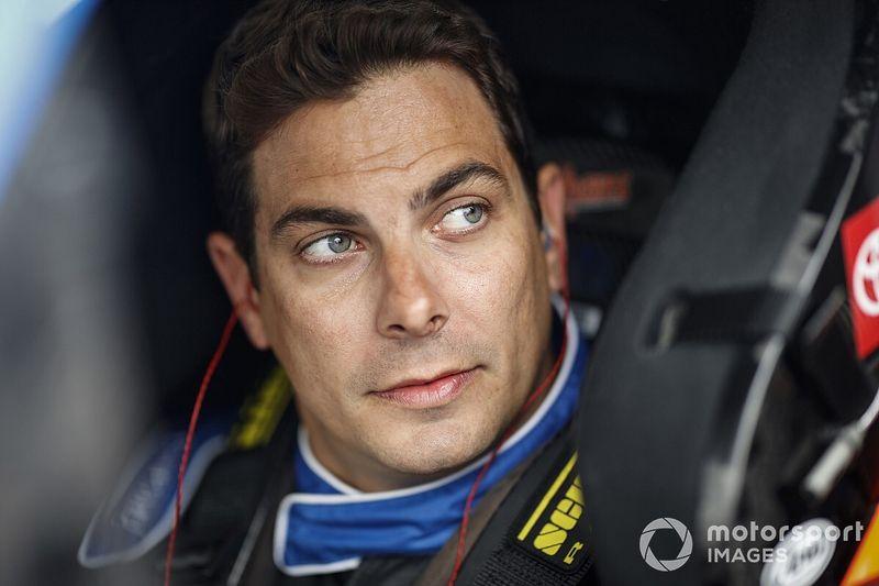 NASCAR: Marido e mulher vão correr em prova de Bristol na terra