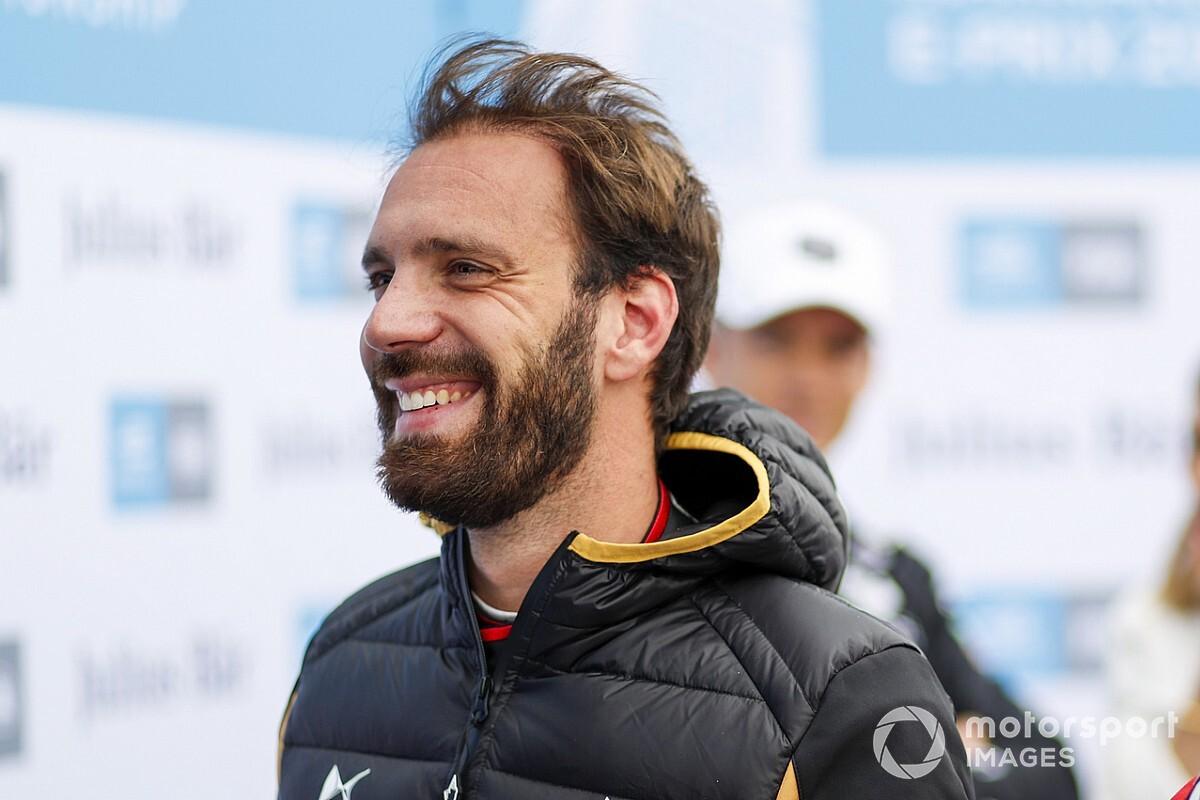 """Vergne: """"Sogno Formula E e Formula 1 assieme in un campionato"""""""