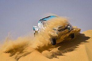 Galeria zdjęć: 10 etap Rajdu Dakar 2020