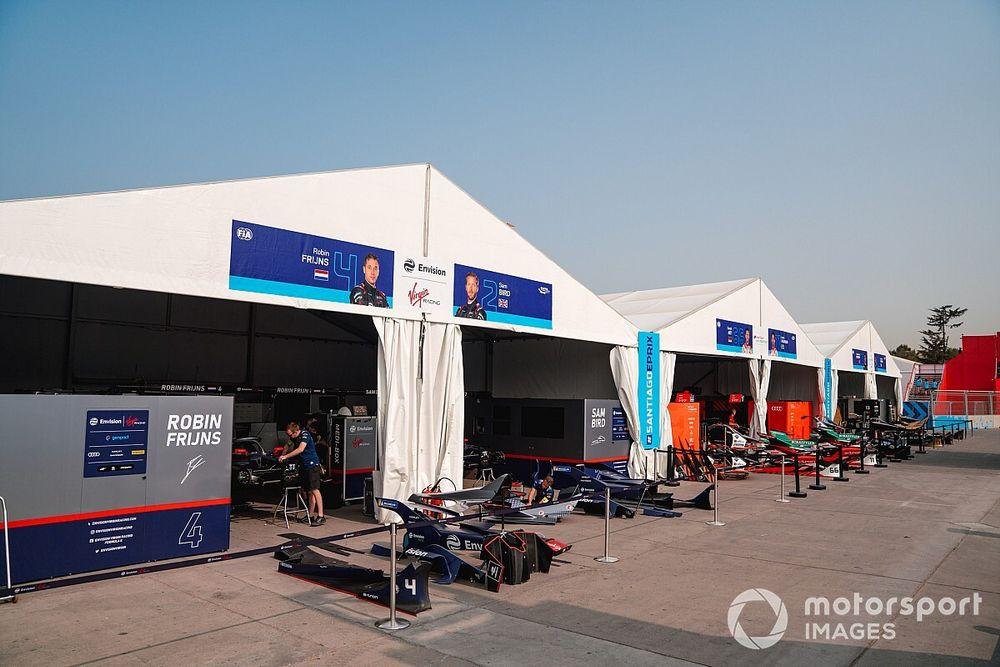 FIA details latest Formula E cost-cutting measures