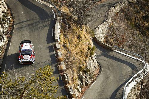 Matton stawia na Rajd Monte Carlo
