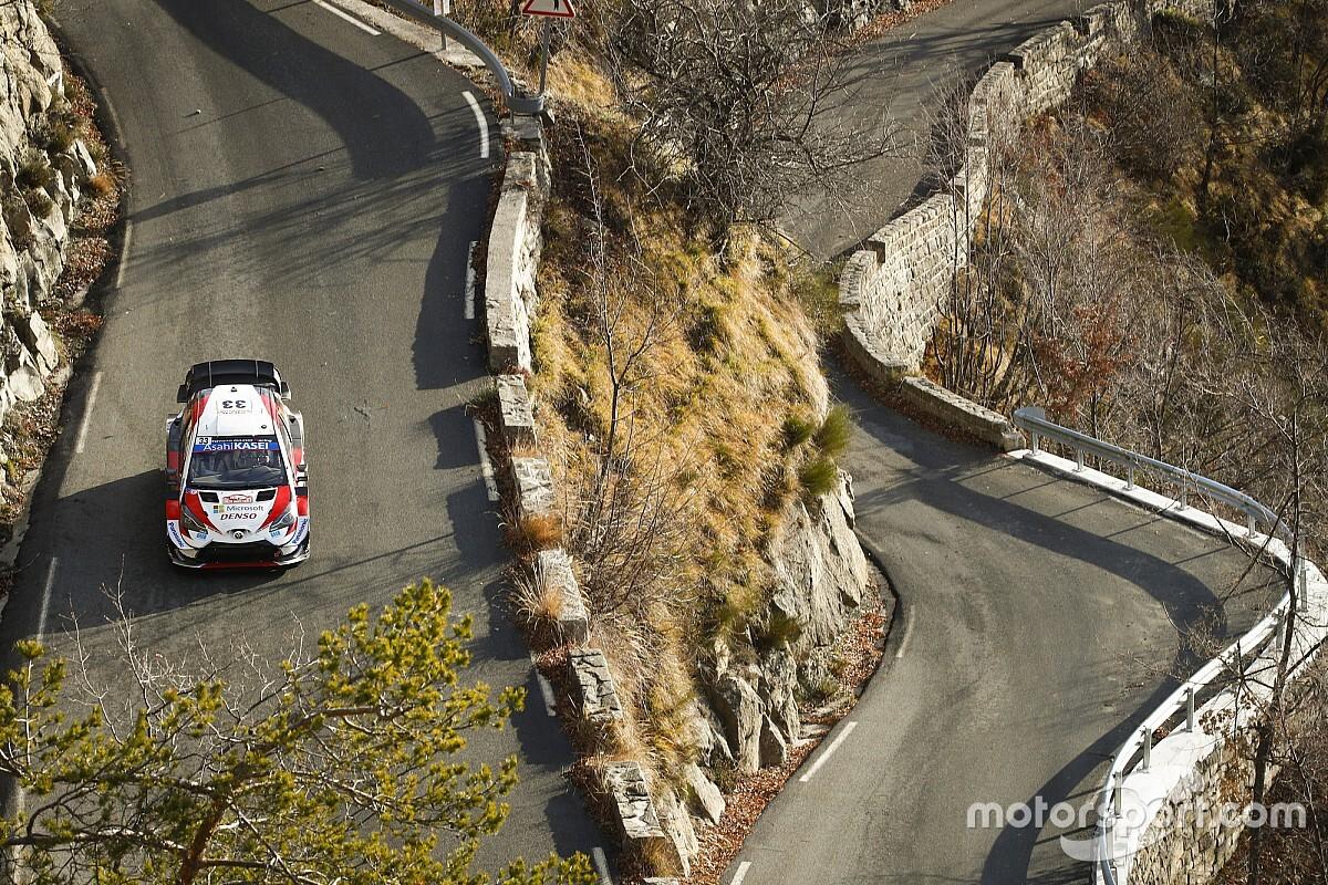 El Rally de Montecarlo se mantiene como arranque de la temporada 2021