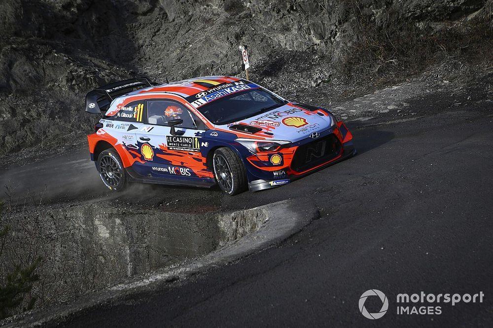 WRC: il 7 gennaio si deciderà il destino del Rallye Monte-Carlo