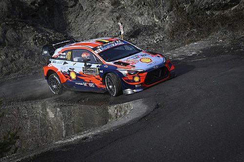 El 7 de enero se decidirá si el WRC 2021 arranca en Montecarlo
