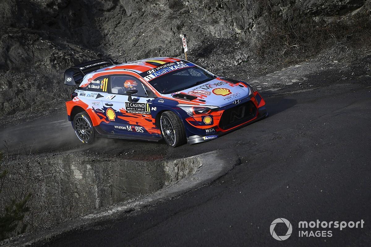 Rally il Ciocco 2020: ammesse anche le WRC Plus