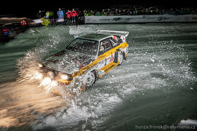 Galeria zdjęć: GP Ice Race