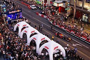 С 2021 года Формула 1 допустит проведение 25 гонок за сезон