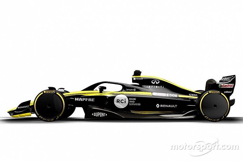 Renault admet qu'il faudra augmenter ses dépenses en 2020
