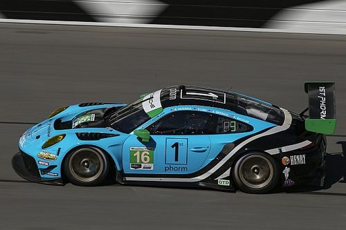 Wright Motorsports downsizes to one-car team for IMSA
