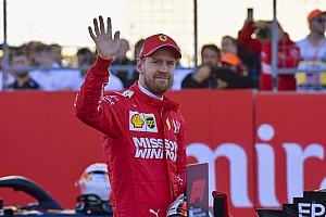 """""""Vettel nem volt nagyon jó nyomás alatt a múltban. Mit csinál a Ferrari, ha nemet hallgat rájuk?"""""""
