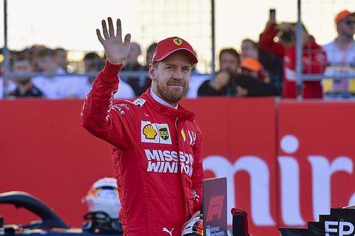 Vettel rögtön gratulált Hamiltonnak – a kölcsönös tisztelet! (videó)