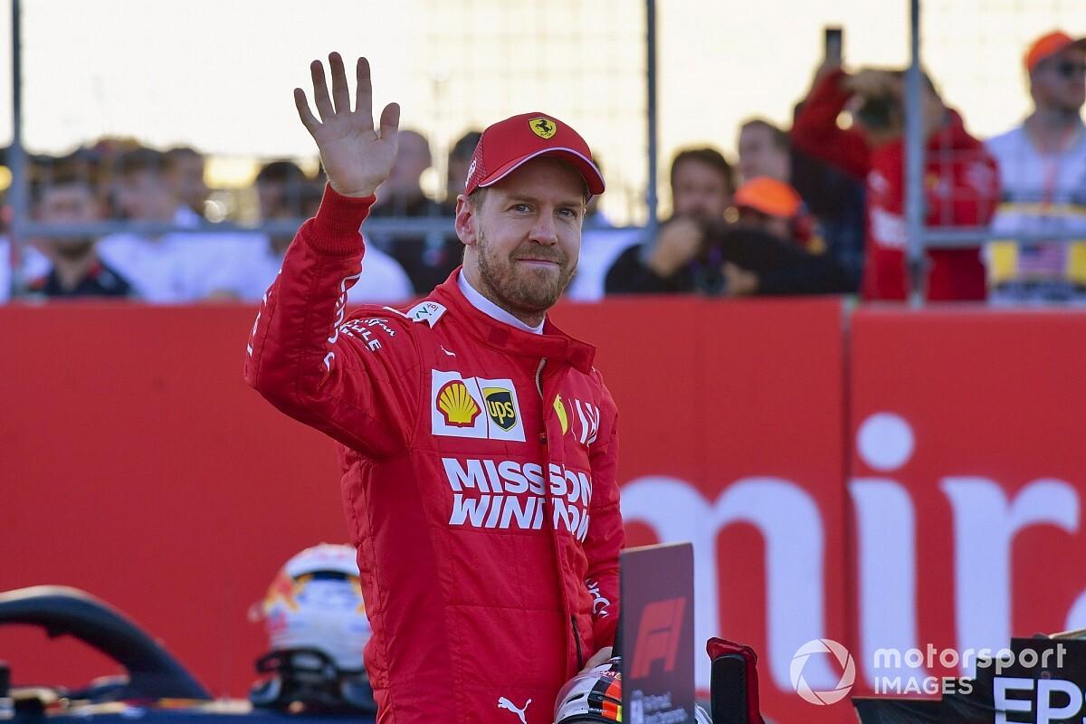 """""""Vettel nem volt jó nyomás alatt a múltban. Mit csinál a Ferrari, ha nem hallgat rájuk?"""""""