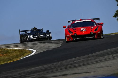 Fotogallery IMSA: la vittoria Ferrari in GTLM alla Petit Le Mans
