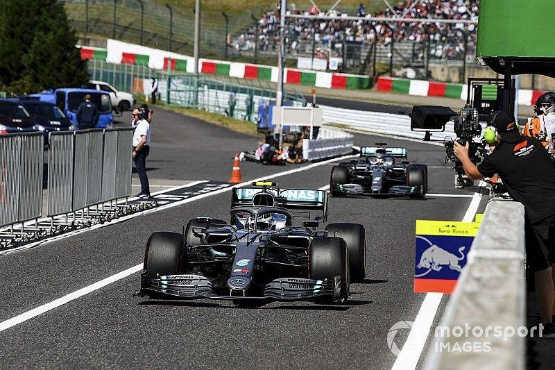 Após desclassificação da Renault no Japão, confira como ficou resultado da prova em Suzuka