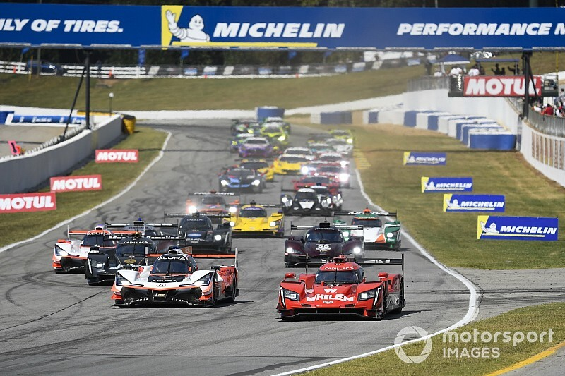 "Doonan: ""A lot of work to do"" to bring sportscar regs closer"