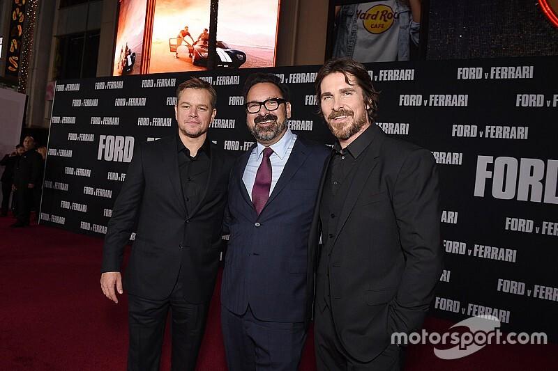 Ford vs Ferrari vira 1º longa sobre automobilismo indicado ao Oscar de Melhor Filme